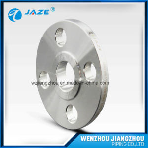 Super Forged Stainless Steel 316 316L Weld Flange pictures & photos