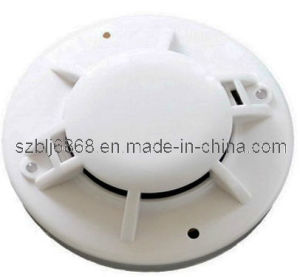 Wireless Photoelectric Smoke and Heat Detector (BLJ-GD-DG311)