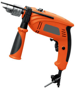 750W 13 Mm Electric Impact Drill (PT7003)
