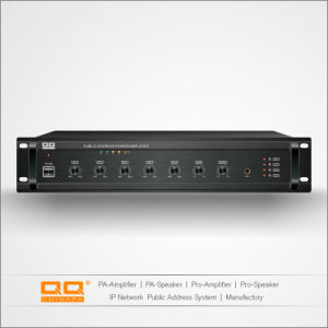 Lpa-480 OEM Manufacturers Professional Power Amplifier with 6 Zone pictures & photos