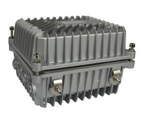 CATV Video Optical Fiber Receiver Agc pictures & photos