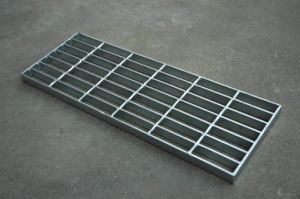 Steel Grating (Anping Tianshun Company) pictures & photos