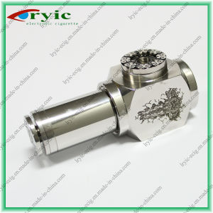 Wholesale New Ecig Mechanical Vapor Mod Hammer Mod