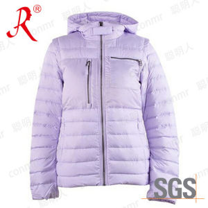 Wholesale High Quality Winter Down Jacket (QF-179) pictures & photos