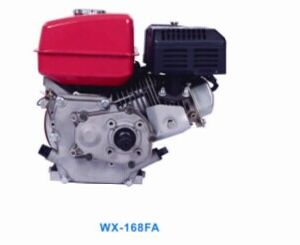 China 5.5HP 163cc Four-Stroke Gasoline Engine with CE Standard Wx-168fa pictures & photos