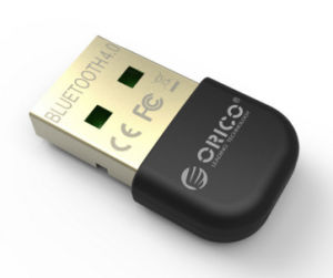 Portable Mini Wireless USB Bluetooth 4.0 Audio Receiver pictures & photos