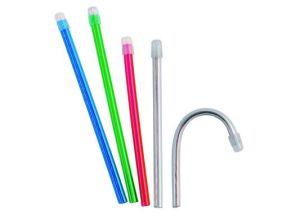 Disposable Dental Straw / Saliva Ejectors for Dental Use pictures & photos