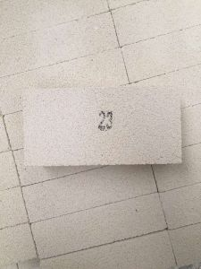 Insulating Firebrick, Refractory Fired Brick pictures & photos