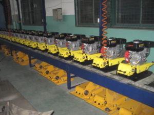 CE EPA Vibratory Plate Compactor (WH-C80H) pictures & photos