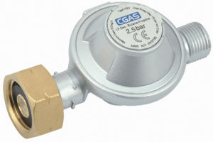 LPG Euro High Pressure Gas Regulator (H30G02B2.5) pictures & photos