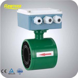Magnetic Flow Meter Magnetic Flowmeter pictures & photos
