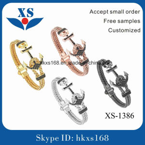 New Gold Bracelet Jewelry for Men pictures & photos