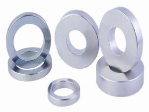 Competitive NdFeB Permanent Magnet Manufacturer pictures & photos