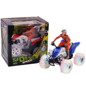New Friction Car Motorcycle Vehicle Toy pictures & photos