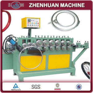 Bucket Ring Forming Machine pictures & photos