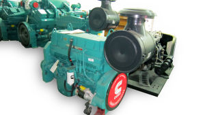 Super Silent Type Diesel Generators pictures & photos