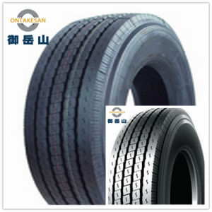 255/70r22.5 Tyre, Radial Truck and Bus Tyre, TBR Tyre
