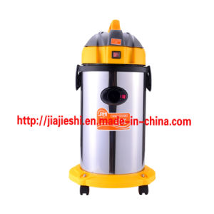 30L Wet and Dry Vacuum Cleaner Home Appliance