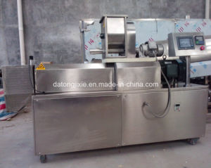 Fully Automatic PLC Control Small Scale Lab Extruder pictures & photos