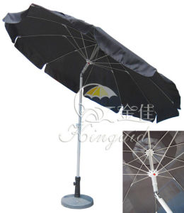 Outdoor Umbrella, Central Pole Umbrella, Jjcp-25 pictures & photos