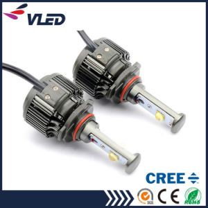 Easy Installation 6000lm H8 H11 Car LED Headlight Kit pictures & photos
