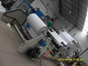 Jiayuan Wax Coating Machine with CE Certificate (JYT-H) pictures & photos