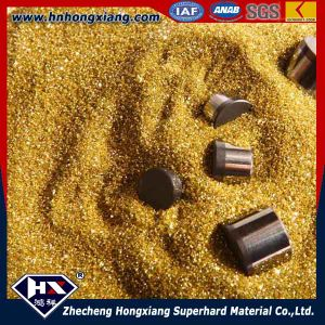 Synthetic Diamond 30/40 for Make Drill Bit pictures & photos