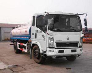Sprinkler Truck, 4X2, 8.97 Cubic Meters