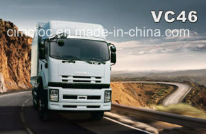 Isuzu Heavy Duty Truck Isuzu 6*4 Lorry Truck pictures & photos