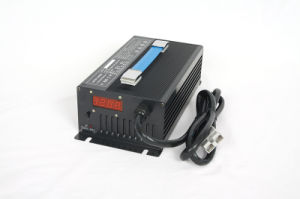 48V Lithium Ion Battery Charger for Electric Scooter (wide voltage) pictures & photos