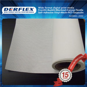 Printing Material Mesh Banner White PVC Mesh for Large Format Billboard pictures & photos