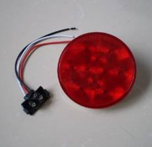LED Round Stop Tail Turn Lamp pictures & photos