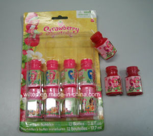 Strawberry Shortcake Mini Bubble Toys (TY001) pictures & photos
