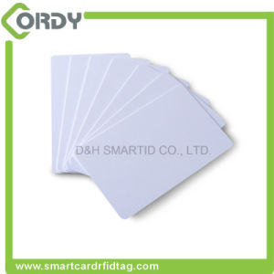 18000-6C UHF RFID Blank ISO Card for Loyalty System pictures & photos