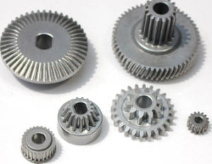 Sintered Gear Cluster From Motor (16t pinion and 31t gear) pictures & photos