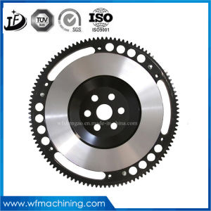 OEM Machining Flywheel Machining Exercise Bikes Gym Training pictures & photos