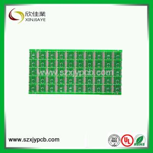 High Quality Digital Sports Watch Printed Circuit Board pictures & photos