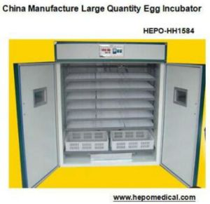 China Manufacture for Intelligent Automatic Hatchibator (8448eggs) pictures & photos