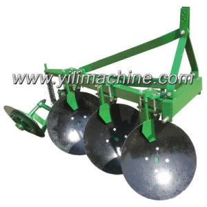 3 Point Disc Plough for Sale pictures & photos