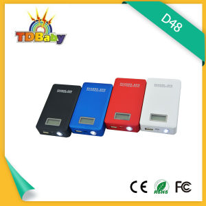 2014 Unique Power Bank Portable Power Bank