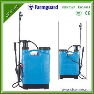 20L Manual Sprayer Knapsack Sprayer (GF-13-02)