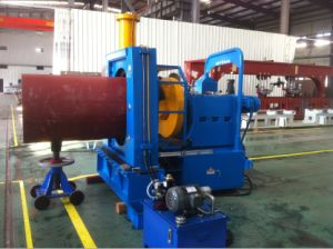 Piping Fabrication Beveling Machine (CNC Control) pictures & photos