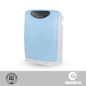 Humidifier Air Purifier with Ionizer, HEPA pictures & photos