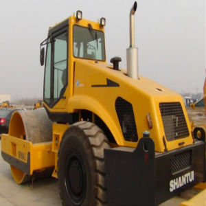China Loading Brand Hot Sales Shantui Road Roller pictures & photos