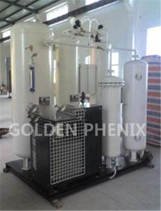 Vpsa Oxigen Generator (GPO-VPSA5~1000)