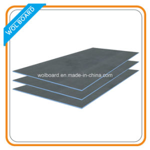 Waterproof Insulation Tile Backer Board