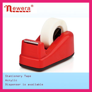 Stationery Tape Dispenser for Office Using pictures & photos
