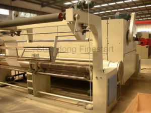 Textile Finishing Heat Setting Machine pictures & photos
