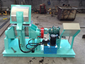 Sigma Z Blade Silicone Rubber Chemical Mixer Dispersion Kneader pictures & photos