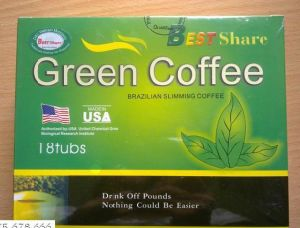 100% Authentic Best Slimming Products Green Coffee pictures & photos